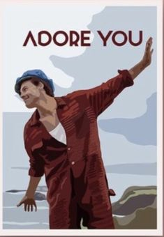 Bedroom Posters, Adore You, Harry Styles, Photo Wall, Guys, Movies, Movie Posters, Art, Poster