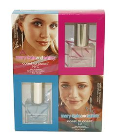 Coast To Coast Perfume by Mary-Kate & Ashley For Women.
