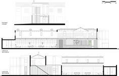 Restaurant Gallery Arturito / Candida Tabet Architecture - 15