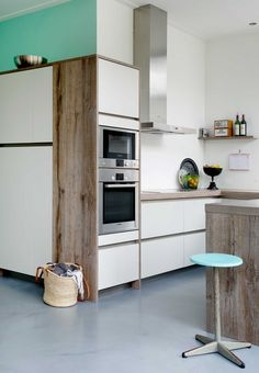Keuken | kitchen | vtwonen 03-2017 | Fotografie Peggy Janssen