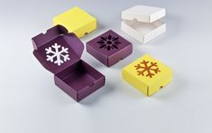 DEROBERHAMMER - Gift boxes Gift Boxes, Storage Spaces, Adhesive, Packaging, Gifts, Presents, Wine Gift Sets, Wrapping, Favors
