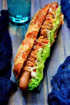 Hot dog kifli recept - Kifőztük