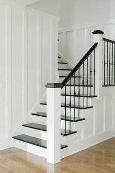Awesome Basement Stair Rails