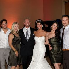 Alexa Vega And Sean Covel Wedding