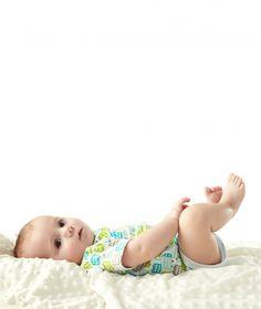 Aww cute, baby in a bodysuit. #nutmegcomp