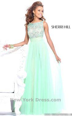 Sherri Hill 11022 thumbnail
