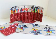 Mickey Mouse Birthday Party Ideas This is a great party gift idea.