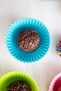 How To: Classic Chocolate Truffles | FamilyFreshCooking.com