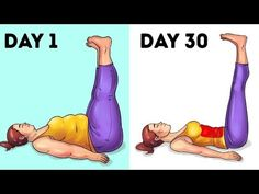 fat burning workout,exercise for belly fat flat tummy,tummy workout,slim down Lower Belly Fat, Lower Abs, Flat Belly, Flat Tummy, Lose Belly, Types Of Crunches, Body Weight, Weight Loss, Cardio Training