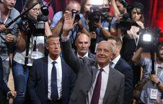 alain juppé 2016 Politicians