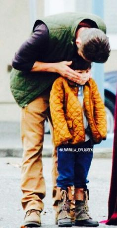 Sean and Raphael | in love with these two! #OUAT