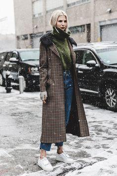 Los mejores looks de Street Style de NYFW http://stylelovely.com/noticias-moda/los-mejores-looks-de-street-style-de-nyfw/