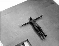 Domenique Mora: Sculptor Antony Gormley Crosby Beach, Louisiana Museum, Hayward Gallery, Turner Prize, Hermitage Museum, Venice Biennale, Antony Gormley, Museum Of Modern Art, Creative Design