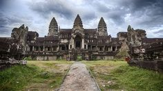 Ancient Cities That Have Survived the Tests of Time