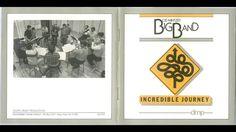 "Bob Mintzer Big Band: ""Incredible Journey"" Full Album 1985"