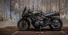 Like a good pair of leather boots or a fine Cabernet Sauvignon, the Suzuki Katana just seems to get better with age.