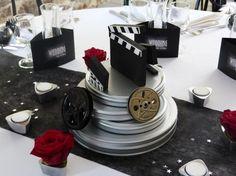 Mon mariage Cinéma : focus sur la déco !