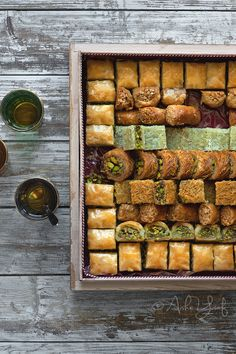 Box of Sweets by Aisha Yusaf on 500px