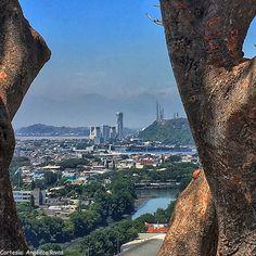 #Guayaquil #City #Ecuador. For your next #trip to #ecuador Ask me