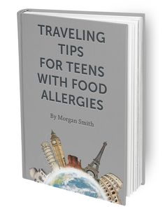 Morgan's New Corner | Traveling Tips for Teens