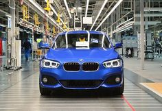 Canadauence TV: BMW Série 1, agora fabricado no Brasil