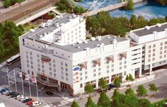 Sokos Hotel Vantaa - Finland Finland, Hotels, The Originals, Travel, Viajes, Destinations, Traveling, Trips