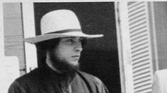 Edward Gingerich, the first Amish convicted of murder, became extremely depressed after marrying devout Katie & began experiencing a psychotic break, while coming under the influence of a Christian man who told him he would go to hell if he didn't convert. Edward was placed on medication but quit taking it & began to associate Katie with the devil. On March 18th 1993, Edward punched Katie in the face, knocking her down, stomped on her skull, then removed all her internal organs...cont in comment