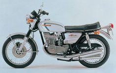GT 380, 1975