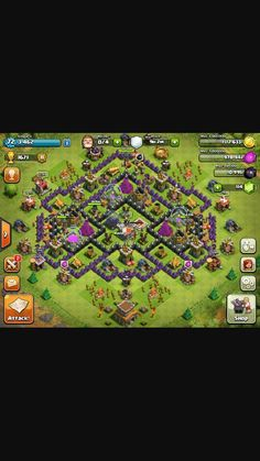 clash of clans gems generator скачать
