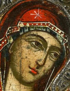 The Holy Theotokos. detail + + + Κύριε Ἰησοῦ Χριστέ, Υἱὲ τοῦ Θεοῦ, ἐλέησόν με τὸν + + + The Eastern Orthodox Facebook: https://www.facebook.com/TheEasternOrthodox Pinterest The Eastern Orthodox: http://www.pinterest.com/easternorthodox/ Pinterest The Eastern Orthodox Saints: http://www.pinterest.com/easternorthodo2/