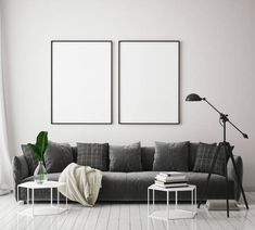 Hipster Living Rooms, Couch, Interior Design, Wall, Frames, Photoshop, Furniture, Image, Home Decor