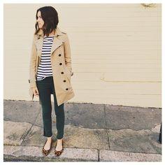 Ingrid Nilsen Outfit