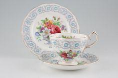 Royal Albert - Fragrance - Vintage Chinaware