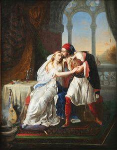 Greek Independence, Greek History, Romantic, Portrait, Gallery, Albania, Painting, Revolution, Costume