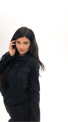 Kylie Jenner Kylie Jenner - New Ideas Kylie Jenner Instagram, Mode Kylie Jenner, Trajes Kylie Jenner, Kylie Jenner Hair, Looks Kylie Jenner, Kylie Jenner Outfits, Jenner Makeup, Kardashian Kollection, Khloe Kardashian