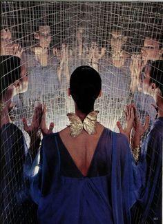 1976 - Claude Lalanne for Yves Saint Laurent necklace