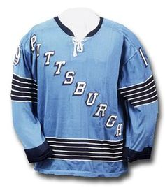 Pittsburgh Penguins 1967 Jersey <3
