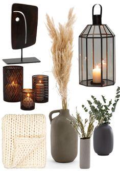 Idées cadeaux de Noël 2020 : tout pour refaire sa chambre Pyjamas Party, Blog Deco, Slow Living, Decoration, Candle Sconces, Wall Lights, Aesthetics, Room Decor, Candles