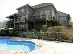 Luxury Homes in Johnson County KS REO