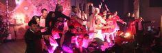 Abruzzo: Tre #serate da #applausi per  i ragazzi di Orizzonte Teatro (link: http://ift.tt/2hYywfQ )