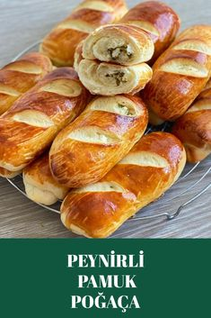 Hot Dog Buns, Hot Dogs, Bread And Pastries, Mousse, Cake Recipes, Food And Drink, Meals, Bakken, Easy Cake Recipes