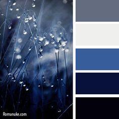 Combinations of Colors, Palette 1 No. 55