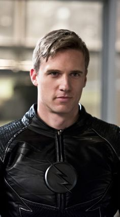 The Flash 2x18 -  Hunter Zolomon / Zoom (Teddy Sears) HQ