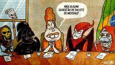 Dilma II