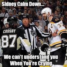 Pittsburgh Penguins memes
