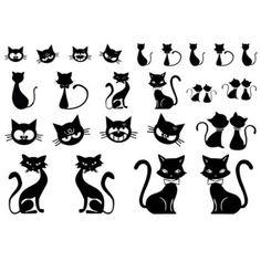 tatuajes de gatitos para mujeres - Buscar con Google