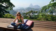 Jo vuosia miehensä työn perässä maailmalla muuttanut Mira kertoo, mikä expat-elämäntyylissä mättää - Asuminen - Ilta-Sanomat Pepsi, Rio De Janeiro