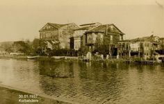 30 Ocak 1937, Kurbağalıdere.