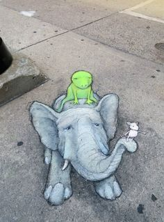 David Zinn - At Felix Bistro & Bar - August 22, 2015