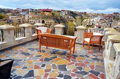 Castle Inn, Cappadocia, Turkey | boutique-homes.com